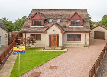 Thumbnail 4 bed detached house for sale in Hawthorn Place, Blairgowrie