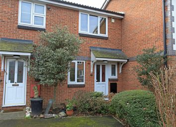 Thumbnail 2 bed terraced house for sale in Grove End, South Woodford