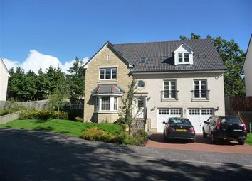 Thumbnail 5 bed detached house to rent in Cleeve Park, Perth