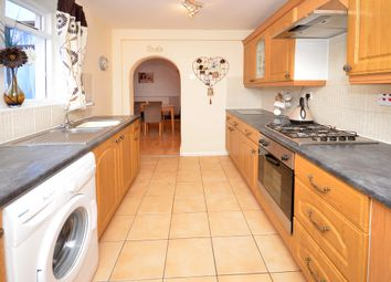 Thumbnail 2 bed town house for sale in Longport Road, Stoke-On-Trent
