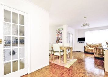 Thumbnail 3 bed terraced house to rent in Gilpin Crescent, Twickenham
