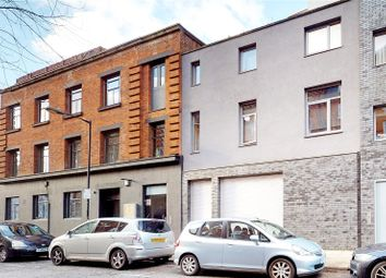 Thumbnail 2 bed flat for sale in Minerva Street, London
