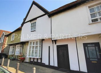 Thumbnail 2 bed cottage for sale in Tudor Cottage, Hall Street, Long Melford
