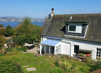 Thumbnail 2 bed cottage for sale in Crosshill Terrace, Wormit, Fife