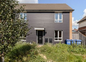 Thumbnail 3 bed terraced house for sale in London Road, Grays, Essex