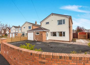 Thumbnail 4 bed detached house for sale in Parkgate, Goosnargh, Preston