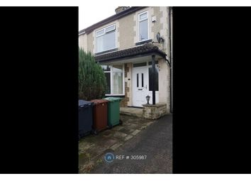 Thumbnail 3 bed semi-detached house to rent in Ederoyd Drive, Leeds