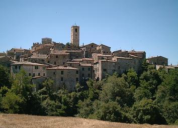 Property for Sale in San Casciano dei Bagni, Siena, Tuscany, Italy ...