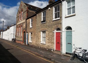Thumbnail 3 bed terraced house to rent in Grafton Street, Cambridge