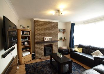 Thumbnail 4 bed terraced house for sale in Macdonald Road, Gilligham
