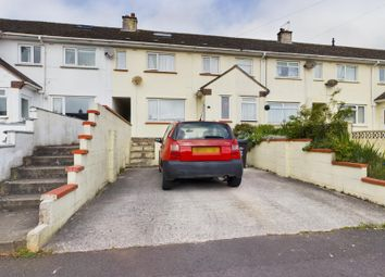 Belfield Road, Paignton TQ3. 3 bed terraced house for sale