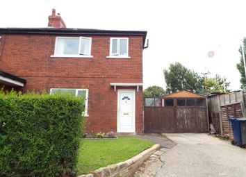 Thumbnail 3 bed semi-detached house for sale in Lindsay Avenue, Leyland