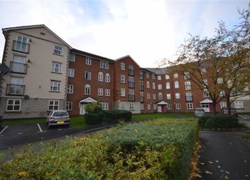 Thumbnail 2 bed flat to rent in St Davids Court, Cheetham Hill, Manchester