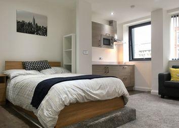 Thumbnail Studio to rent in Bracken House, Charles Street, Manchester