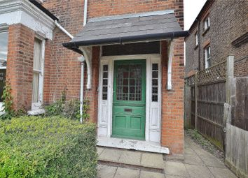 Thumbnail 5 bedroom semi-detached house for sale in Marriott Road, High Barnet, Hertfordshire