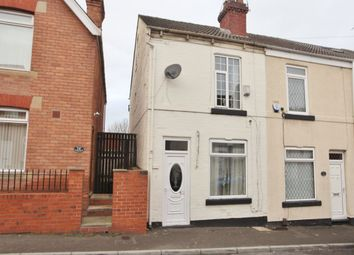 Thumbnail 3 bed terraced house for sale in Pitt Street, Mexborough