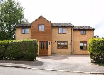 4 bed detached house for sale in Hawthorn Drive, Brackley NN13