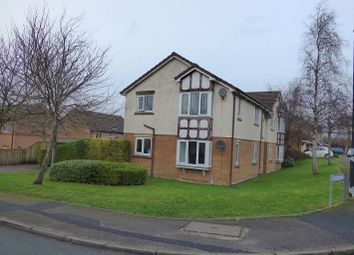 Thumbnail 1 bedroom flat to rent in Gressingham Drive, Lancaster