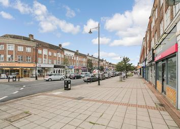 Thumbnail 3 bed maisonette to rent in Stoneleigh Broadway, Epsom, Surrey