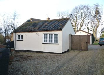 Thumbnail 1 bedroom bungalow to rent in Little Dunham, King's Lynn