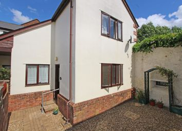 Thumbnail 2 bedroom flat for sale in Fore Street, Cullompton