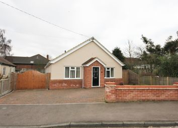 4 bed detached bungalow for sale in Seldon Road, Tiptree CO5