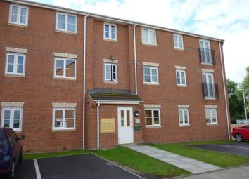 2 bed flat for sale in Heather Gardens, North Hykeham, Lincoln LN6