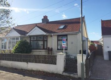 Thumbnail 2 bed semi-detached house for sale in 118 Anns Hill Road, Gosport, Hampshire