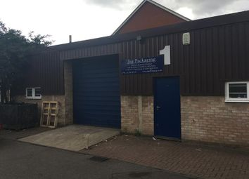 Thumbnail Light industrial for sale in Units 1 & 2 Townsend Piece, Bicester Road, Aylesbury, Buckinghamshire