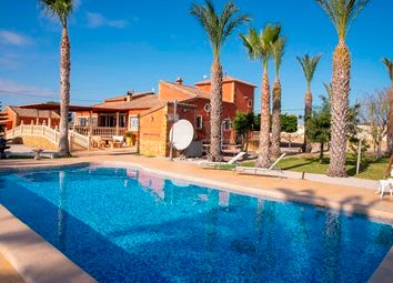 Thumbnail 6 bed finca for sale in Spain, Valencia, Alicante, Dolores
