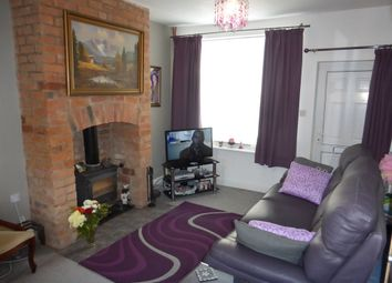 Thumbnail 2 bed terraced house for sale in Albert Street, Newark