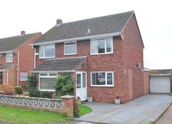 Thumbnail 4 bed detached house for sale in Stantons Drive, Swindon Village, Cheltenham