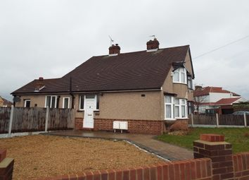 Thumbnail 4 bed bungalow to rent in Clayhall Avenue, Clayhall, Ilford