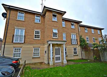 Johnson Court, Northampton NN4. 2 bed flat for sale