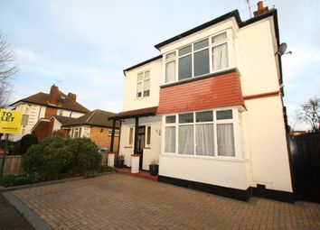 Thumbnail 1 bed flat to rent in Herschell Road, Leigh-On-Sea