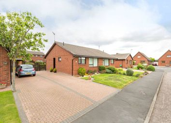 Thumbnail 2 bed semi-detached house for sale in 11 Queen's Place, Dunbar