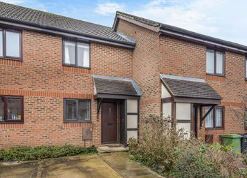 2 bed terraced house for sale in North Abingdon, Oxfordshire OX14