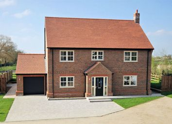 Thumbnail 5 bed detached house for sale in Brook Farm, Brook Street, Aston Clinton, Buckinghamshire