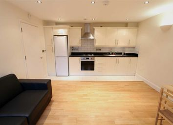Thumbnail 2 bed flat to rent in Harvest End, Watford