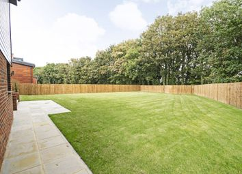 Thumbnail 4 bedroom property for sale in Harlequins, Stanmore