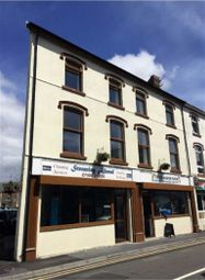 Thumbnail 1 bed flat for sale in Station Road, Burry Port
