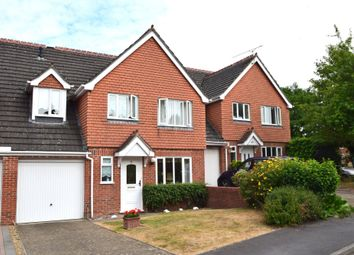 Thumbnail 4 bed terraced house for sale in Thornfield Green, Blackwater, Camberley