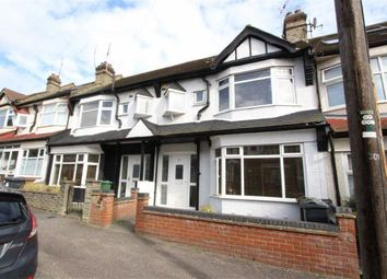 Thumbnail 4 bed terraced house to rent in Whitehall Gardens, Chingford, London