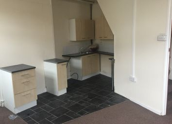 Thumbnail 1 bed end terrace house to rent in Furness Street, Burnley