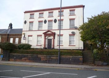 Thumbnail 1 bedroom flat to rent in High Street, Prescot