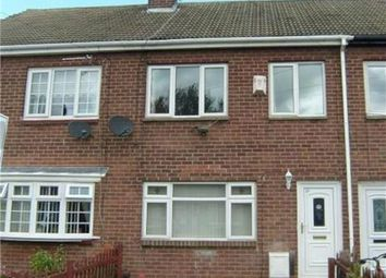 Thumbnail 3 bed terraced house to rent in Westlands, Jarrow, Tyne And Wear