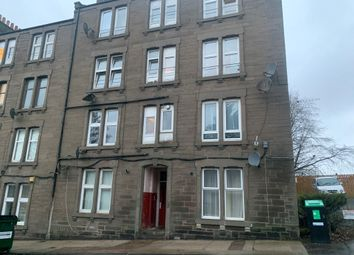 Thumbnail 1 bed flat to rent in Arklay Street, Coldside, Dundee