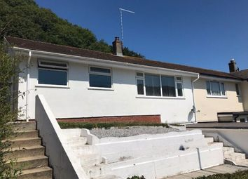 Thumbnail 2 bed bungalow to rent in Chestnut Drive, Brixham