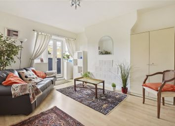 Thumbnail 2 bed flat for sale in Wickford House, Wickford Street, London