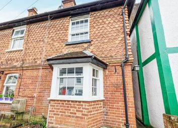 Thumbnail 2 bed end terrace house for sale in Leatherhead, Surrey, Uk